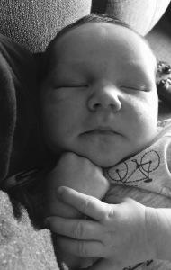 Baby J cute
